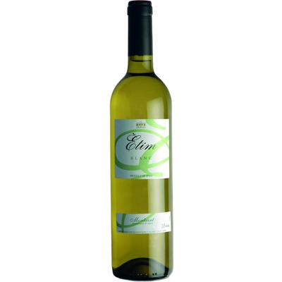 Resultado de imagen de vino etim blanc 2016